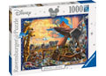 Rburg - Disney Moments Lion King Puzzle 1994 1000
