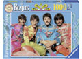 Ravensburger - Beatles Sergeant Pepper 1000pc