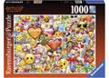 Ravensburger - Emoji Puzzle 1000pc