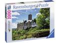 Ravensburger - Idyllic Wartburg Puzzle 1000pc