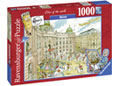 Ravensburger - Vienna Puzzle 1000pc