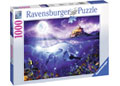 Ravensburger - Whales in the Moonlight Puzzle 1000pc