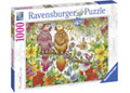 Ravensburger - Tropical Feeling Puzzle 1000pc