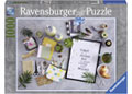 Ravensburger - Start living your dream Puzzle 1000pc