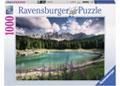Ravensburger - Classic Landscape Puzzle 1000 pieces
