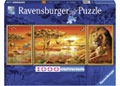 Ravensburger - African Majesty Puzzle 1000pc