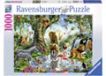 Rburg - Adventures in the Jungle 1000pc