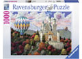 Ravensburger - Neuschwanstein Dreams Puzzle 1000pc