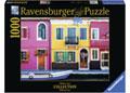 Ravensburger - 185 Graziella Burano Puzzle 1000pc