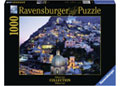 Ravensburger - Positano Houses Puzzle 1000pc