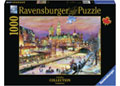 Ravensburger - Ottawa Winterlude Festival Puzzle 1000 pieces