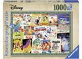 Ravensburger - Disney Vintage Movie Posters Puzzle 1000pc