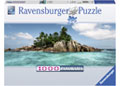Ravensburger - Private Island in St. Pierre 1000pc
