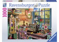 Rburg - The Sewing Shed Puzzle 1000pc