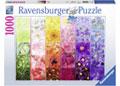 Rburg - Gardeners Puzzle 1000pc