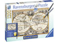 Ravensburger - Antique World Puzzle 1200pc