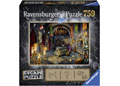 Ravensburger - ESCAPE 6 Vampire Castle 759 pieces