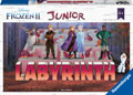 Ravensburger - Frozen 2 Junior Labyrinth