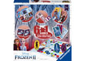 Ravensburger - Disney Frozen 2 6-in1-Games