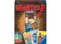 Ravensburger - Wanted Game