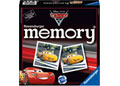 Ravensburger - Disney Cars 3 memory