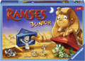 Ravensburger - Ramses Junior Game