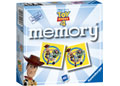 Ravensburger - Disney Toy Story 4 mini memory