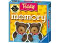 Ravensburger - Teddy memory
