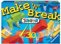 Ravensburger - Make 'N' Break Junior Game
