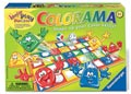 Colorama Game