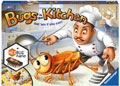 Ravensburger - Bugs in the Kitchen Game
