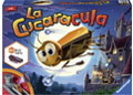 Ravensburger - Cucaracula Game