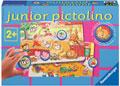 Ravensburger - Junior Pictolino Game