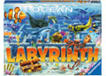 Ravensburger - Ocean Labyrinth Game