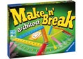 Ravensburger - Make 'N' Break Architect Game