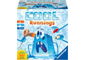 Ravensburger - Cool Runnings Game