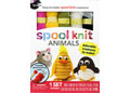 SpiceBox - Spool Knit Animals