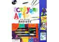 SpiceBox - Crayon Art