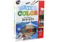 SpiceBox - Watercolor