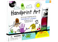SpiceBox - Handprint Art