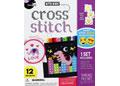 SpiceBox - Cross-Stitch