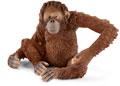 Schleich – Orangutan Female