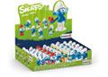 Schleich-30 Smurfs, Classic