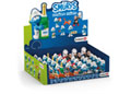 Schleich - 30 Smurfs, assorted
