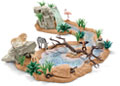Schleich - Big Adventure at the Waterhole