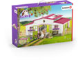 Schleich - Riding Centre with Accessories