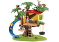 Schleich - Adventure Tree House