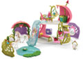 Schleich - Glittering Flower House Playset