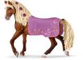 Schleich-Pasofino stallion horse show