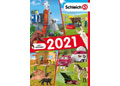 Schleich - A5 Brand Catalogues 2H Pack of 20